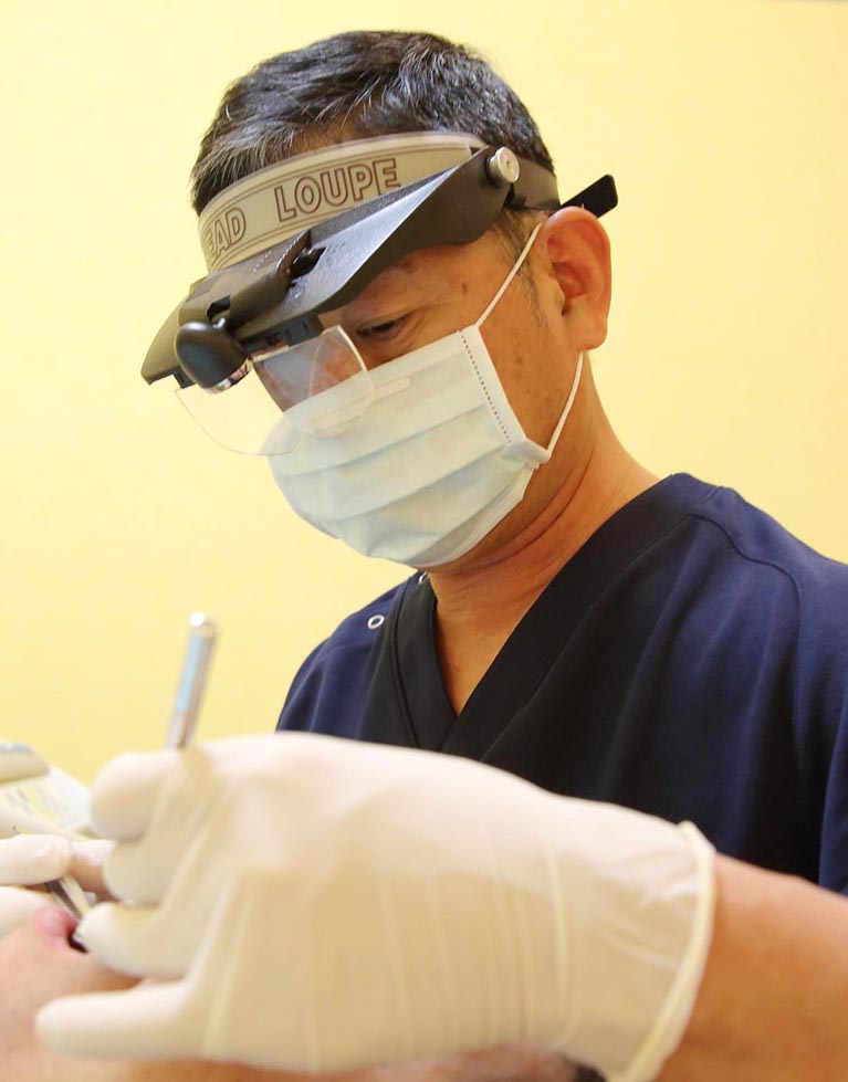 ささき歯科が選ばれる理由と来院のメリット